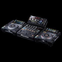 DJ Eszköz