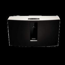 Bluetooth és vezeték nélküli hangszóró