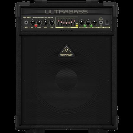 Behringer ULTRABASS BXL1800