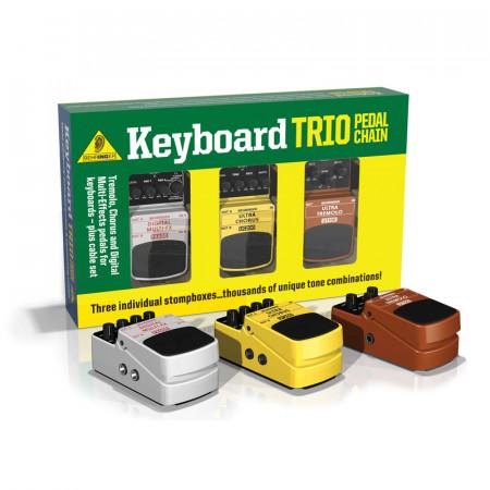Behringer KEYBOARD TRIO TPK989