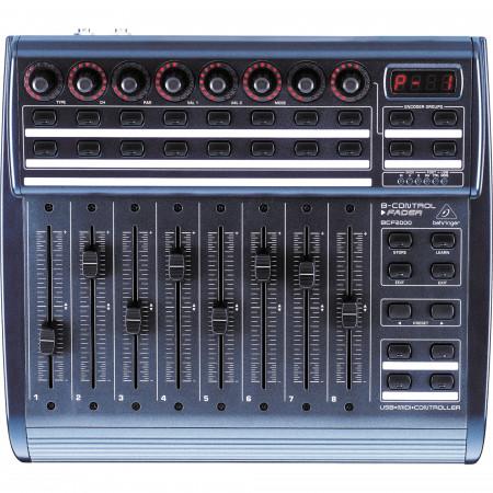 Behringer B-CONTROL FÉDER BCF2000