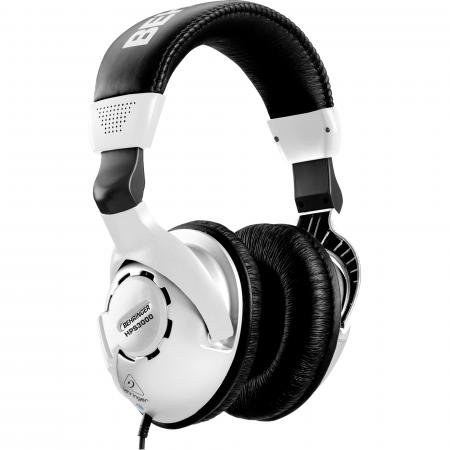 Behringer HPS3000 Stúdió Fejhallgató