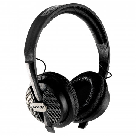 Behringer HPS5000 Zárt Stúdió Fejhallgató