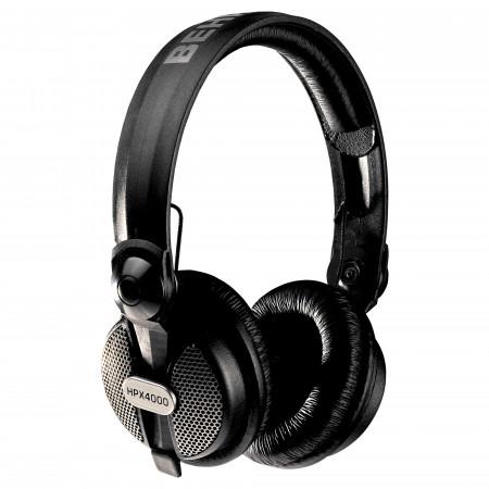 Behringer HPX4000 Zárt DJ Fejhallgató
