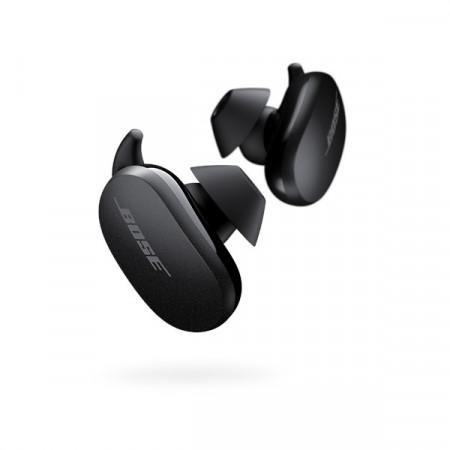 BOSE QuietComfort Earbuds, tripla fekete