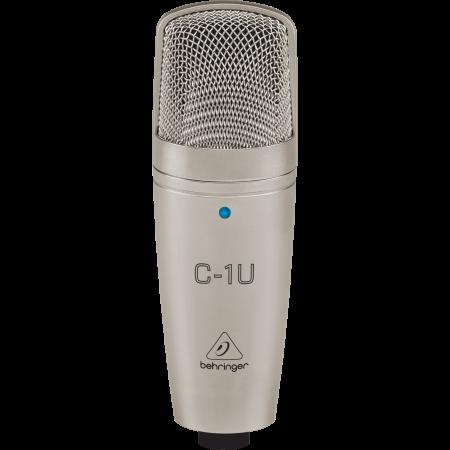 Behringer C-1U USB Kondenzátor Mikrofon