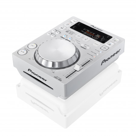 Pioneer DJ CDJ-350-W