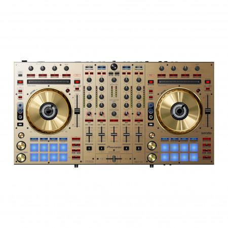Pioneer DJ DDJ-SX-N