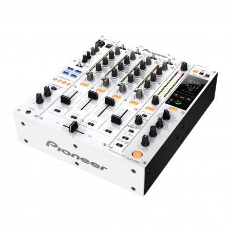 Pioneer DJ DJM-850-W