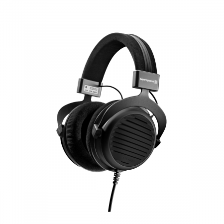 Beyerdynamic DT 990 Black Special Edition 250 Ohm Hi-Fi Fejhallgató
