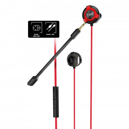 Energy ESG 1 DUAL DRIVER gamer headset