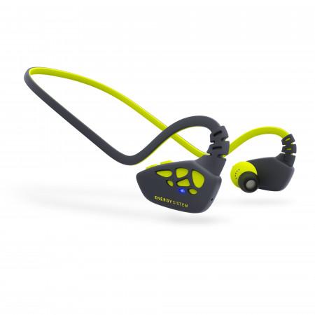 Energy Earphones Sport 3 Bluetooth, sárga