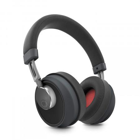 Energy Headphones BT Smart 6 Voice Assistant, titánium