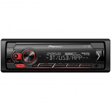 Pioneer MVH-S320BT Bluetooth/USB/AUX autóhifi fejegység