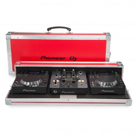 Pioneer DJ 250PACK-2-BLACK