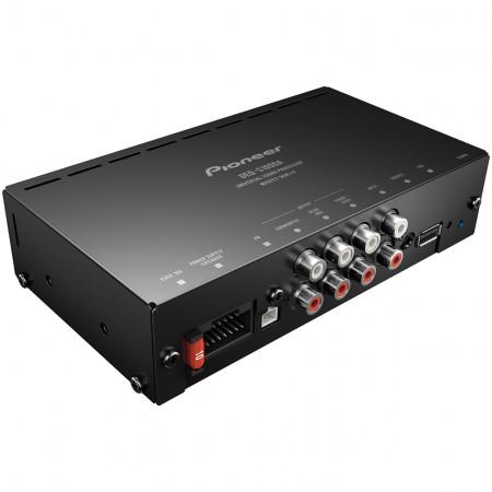 Pioneer DEQ-S1000A-I univerzális hangprocesszor