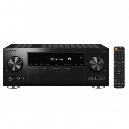 Pioneer VSX-LX304-B 9.2 csatornás AV vevőerősítő, fekete