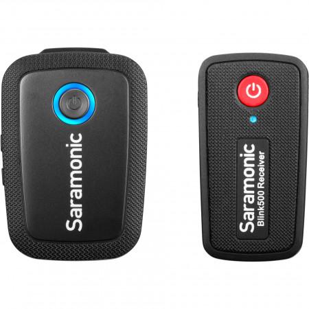 Saramonic Blink500 B1 Mikrofon rendszer kamerákhoz, okos telefonokhoz