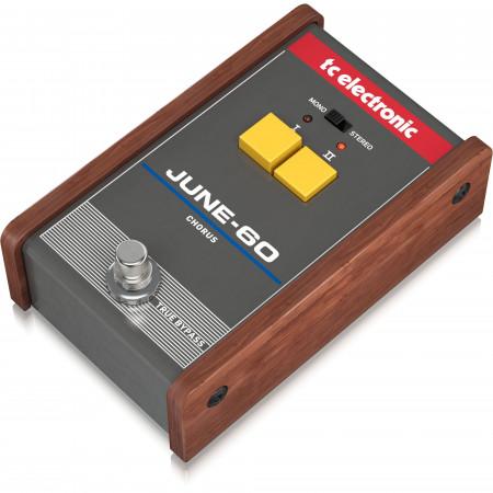 TC Electronic JUNE-60 Effekt Pedál