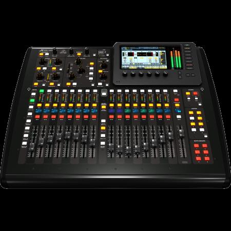 Behringer X32 Compact Digitális Keverõ