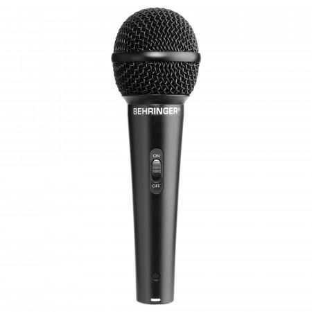 Behringer XM1800S Dinamikus Mikrofon Szett