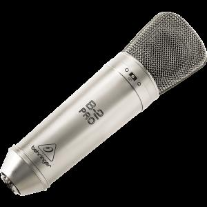 BEHRINGER B-2 PRO Kondenzátor Stúdió Mikrofon