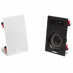 BOSE 691 II Virtually Invisible falba szerelhető hangszóró, fehér
