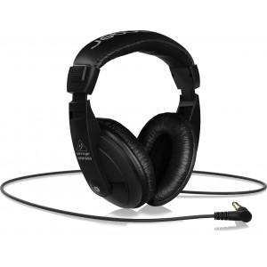 Behringer HPM1000-BK Univerzális Fejhallgató, fekete
