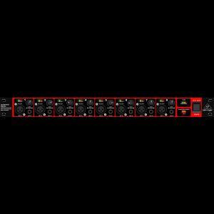 Behringer ULTRAGAIN DIGITAL ADA8200