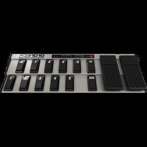 Behringer MIDI FOOT CONTROLLER FCB1010