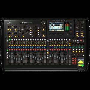 Behringer X32 Digitális Keverő