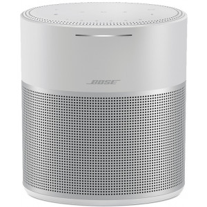 BOSE Home Speaker 300 otthoni Bluetooth/Wi-Fi hangsugárzó, ezüst