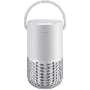 BOSE Portable Home Speaker hordozható otthoni hangsugárzó, ezüst