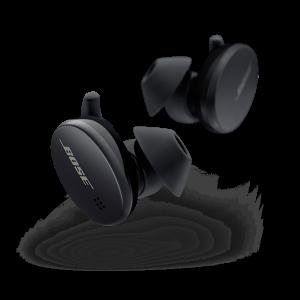 BOSE Sport Earbuds sportfülhallgató, tripla fekete