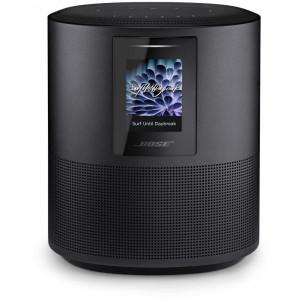 BOSE Home Speaker 500 otthoni Bluetooth/Wi-Fi hangsugárzó, fekete