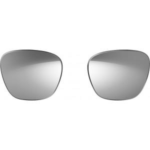 BOSE Alto stílusú M/L tartalék lencsék, tükröződő ezüst (polarizált)
