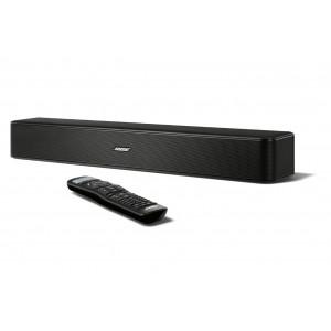 BOSE Solo 5 TV hangrendszer, fekete
