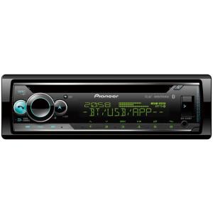 Pioneer DEH-S520BT CD/Bluetooth/USB/AUX autóhifi fejegység