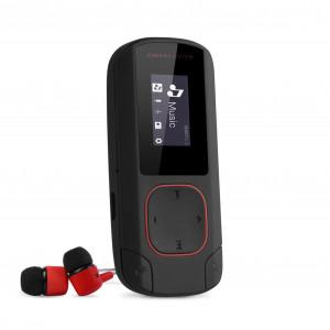 Energy MP3 Clip Bluetooth korall 8 GB | MP3 lejátszó FM radióval