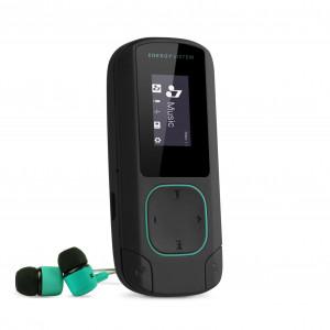 Energy MP3 Clip Bluetooth menta 8 GB | MP3 lejátszó FM radióval