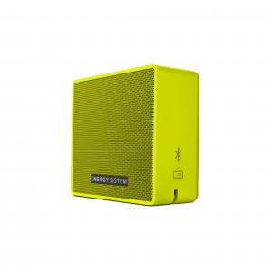 Energy Music Box 1+ körte | Bluetooth hangszóró FM rádióval