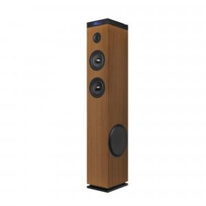 Energy Tower 8 g2 fa | Hi-Fi Bluetooth hangszóró FM rádióval