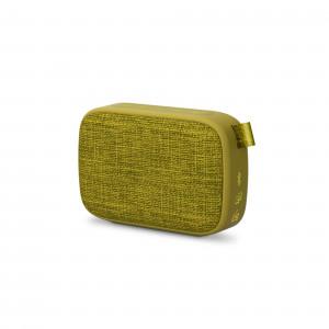 Energy Fabric Box 1+ Pocket kiwi | hordozható Bluetooth hangszóró FM rádióval