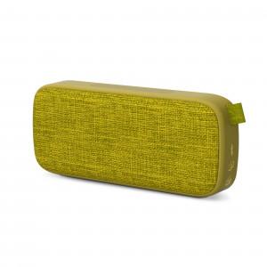 Energy Fabric Box 3+ Trend kiwi | hordozható Bluetooth hangszóró FM rádióval
