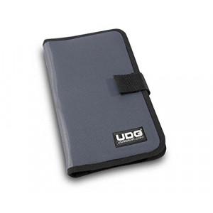 UDG CD Wallet 24, Szürke-Sárga