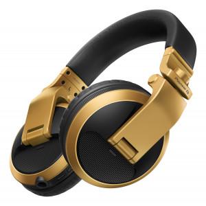 Pioneer DJ HDJ-X5BT-N arany