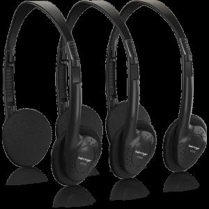 Behringer HO 66 Fejhallgató Multipack