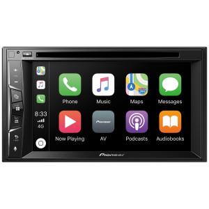 Pioneer AVH-Z2200BT CD/DVD/Bluetooth/USB multimédia fejegység