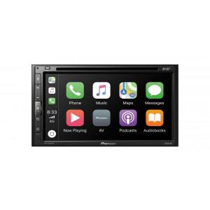 Pioneer AVH-Z5200DAB DAB/Bluetooth/DVD/USB/AUX multimédia fejegység