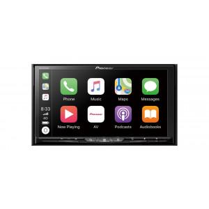 Pioneer AVH-Z9200DAB DAB/Wi-Fi/Bluetooth/DVD/USB/AUX multimédia fejegység